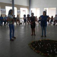 Diocese de Juazeiro Participa de Escola Catequética do Regional