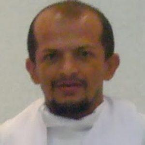 Pe. Raimundo Jorge de Souza