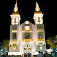 Catedral Santuário Nossa Senhora das Grotas