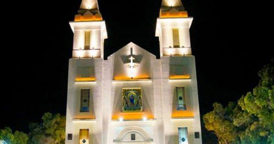 Catedral Diocesana Nossa Senhora das Grotas