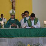 Paróquia Nossa Senhora de Fátima Ganha Novo Pároco, Padre Cícero Diego Monteiro