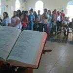 Mais de 40 Catequistas Participam de Nova Etapa da Escola Catequética Diocesana