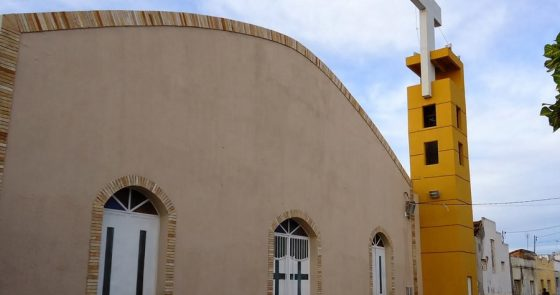 Paróquia Santo Antonio (Juazeiro)