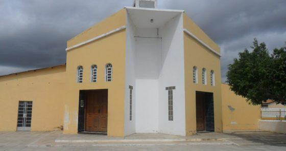 Paróquia Santo Afonso