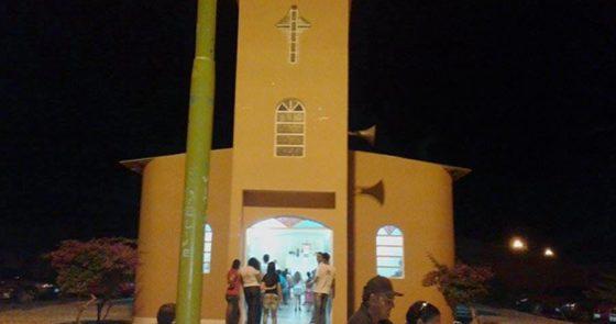 Paróquia São Francisco de Assis (Maniçoba)
