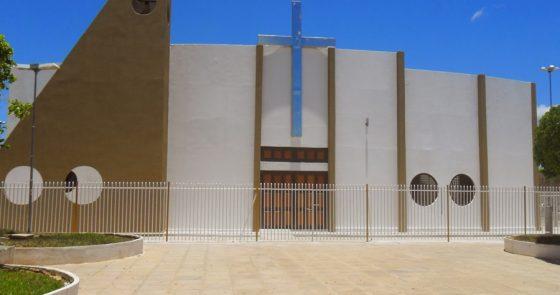 Paróquia São Francisco de Assis (Sobradinho)