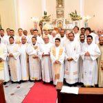 Padres da Diocese de Juazeiro renovam promessas junto ao Bispo