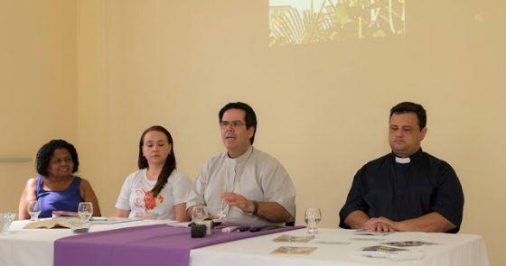Diocese de Juazeiro lança Campanha da Fraternidade 2018 com dados sobre violência no campo e contra a mulher