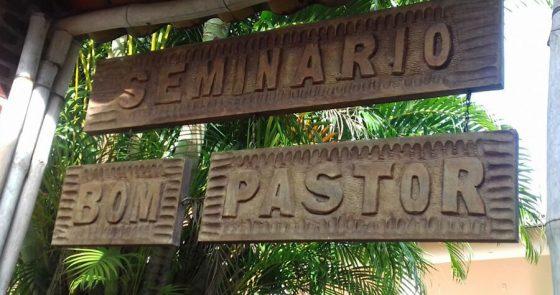 Seminário Bom Pastor (Ruy Barbosa)