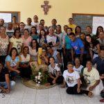 Encontro Diocesano de Liturgia reúne representantes da a Diocese para formação sobre Celebração da Palavra