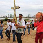 Sobrevivência do São Francisco e cultura popular marcam 2ª Festa da Vida