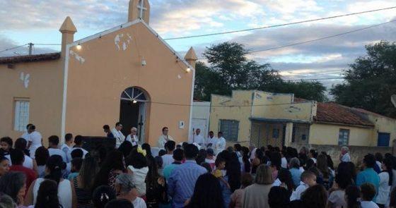 Irmãs do Bom Pastor são acolhidas em nossa Diocese