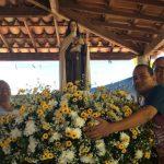 Setor Pastoral de Carnaíba celebra Sta. Teresinha na festa da Trindade