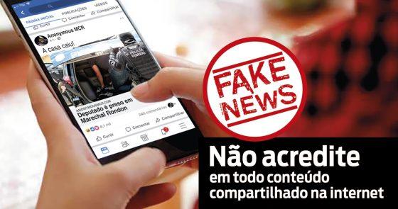 """O perigo das Fake News, as """"falsas notícias"""" que viralizam mais que fatos reais"""
