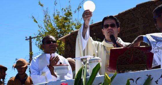 65ª Missa do Vaqueiro de Curaçá: uma celebração à fé e cultura nordestinas