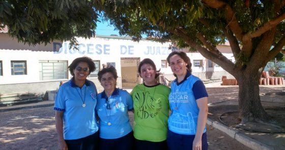 Começam trabalhos de restauração da Casa Dom José Rodrigues em Juazeiro