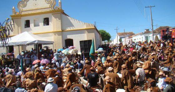 Tradicional Missa dos Vaqueiros de Curaçá acontecerá neste domingo (08) com a presença de Dom Beto Breis