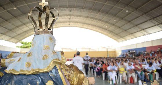Congresso Diocesano dos Laicato aborda missão dos/as leigos/as na Igreja e no mundo