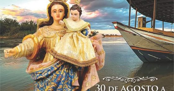 Festa da Padroeira de Juazeiro começa nesta quinta (30). Procissão sairá do Bairro Alto do Alencar