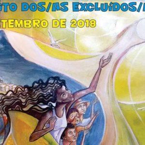 Paróquias e Pastorais de Juazeiro promovem Grito dos Excluídos no desfile de 7 de setembro
