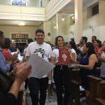Movimento Encontro de Casais com Cristo celebra atividades na Diocese durante o ano e apresenta nova coordenação