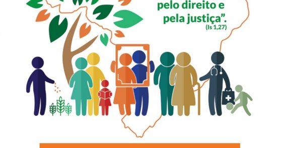 Seminário sobre Campanha da Fraternidade 2019 será realizado no próximo domingo (03) em Juazeiro