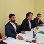 Em coletiva com advogado da Santa Sé, Diocese mantém posição sobre Loteamento e divulga que reunião com a Alto Juazeiro acontece na tarde de hoje (06)