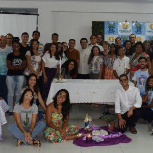 Comunicadores de nove cidades do norte baiano participam de Encontro Diocesano de Comunicação em Juazeiro
