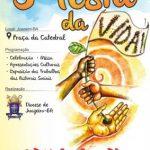3ª Festa da Vida será realizada no dia 28 de abril em Juazeiro