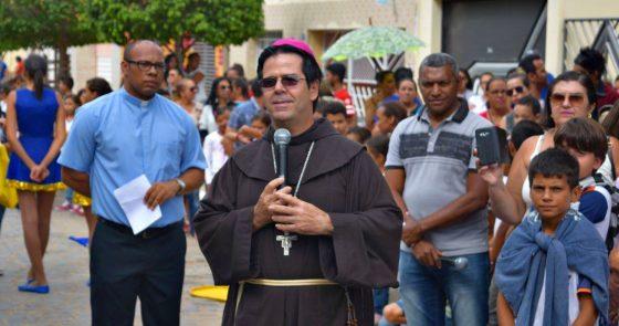 Artigo: Dom Beto, bispo, pastor e guia