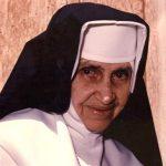 Comunidade Irmã Dulce em Juazeiro terá ato pela sua canonização neste domingo (13)