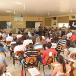 Assembleia Diocesana em Carnaíba aprova Plano Diocesano de Pastoral para 2020-2022