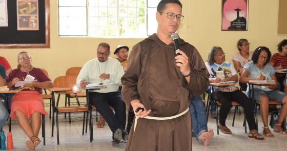 Assembleia de Formação Diocesana 2020 reflete sobre desafios da evangelização no mundo urbano