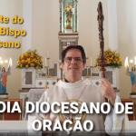 Diocese de Juazeiro convoca para Dia de Oração pelas vítimas da Covid-19, pelo fim da Pandemia e pelos profissionais de saúde